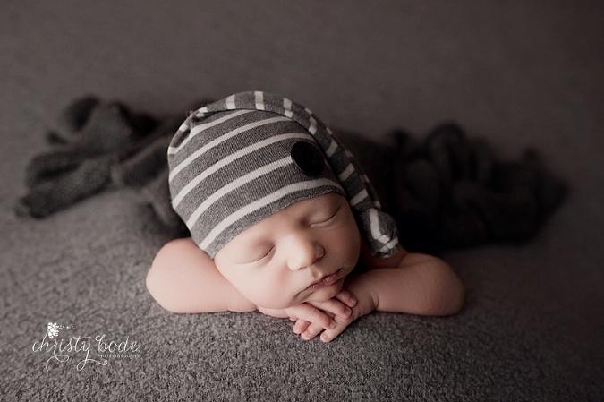 kolson | st peter mn newborn photographer » Christy Bode ...